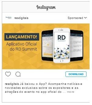 Como anunciar no Instagram