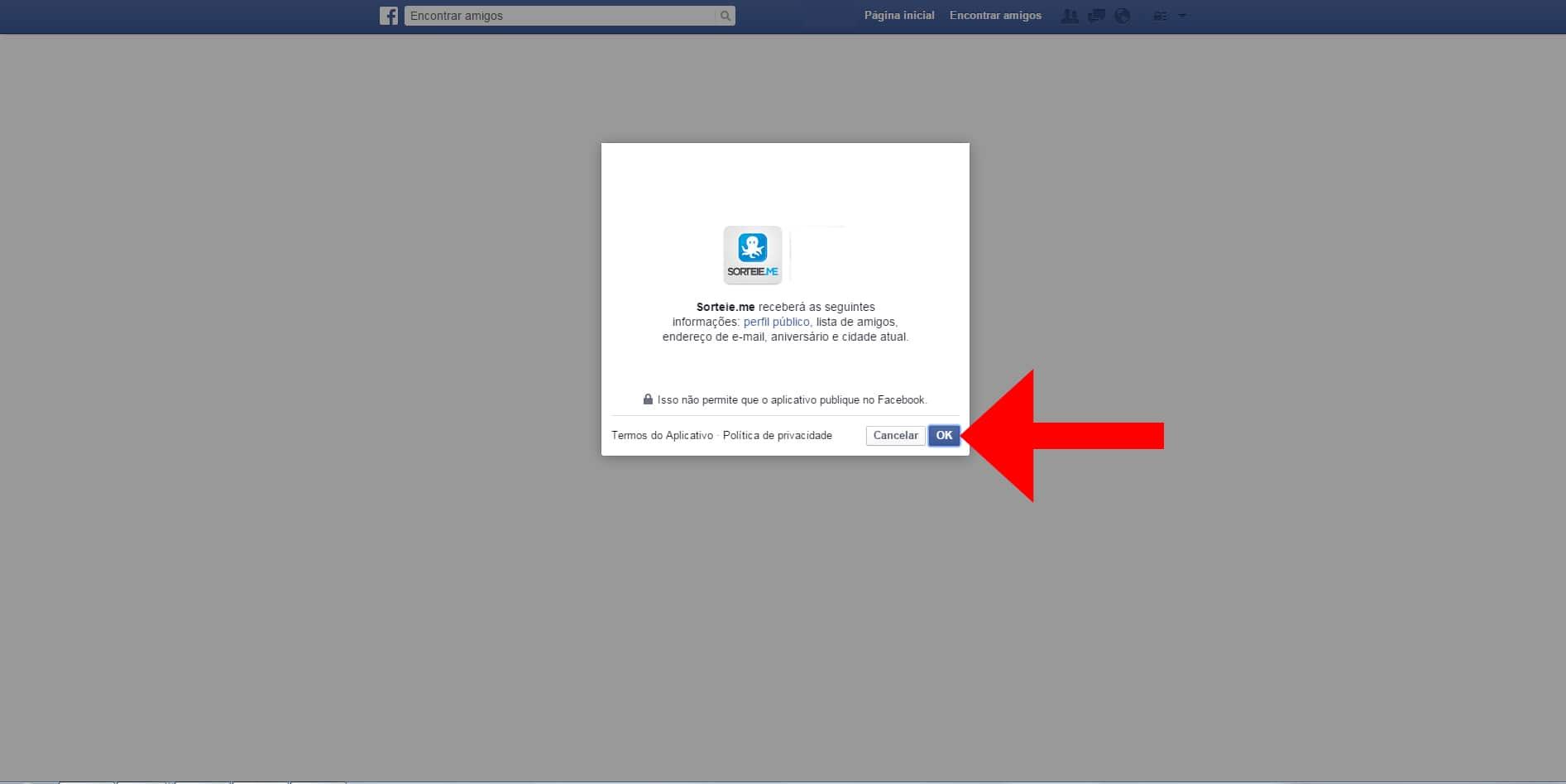 Como Fazer Sorteio No Facebook 2