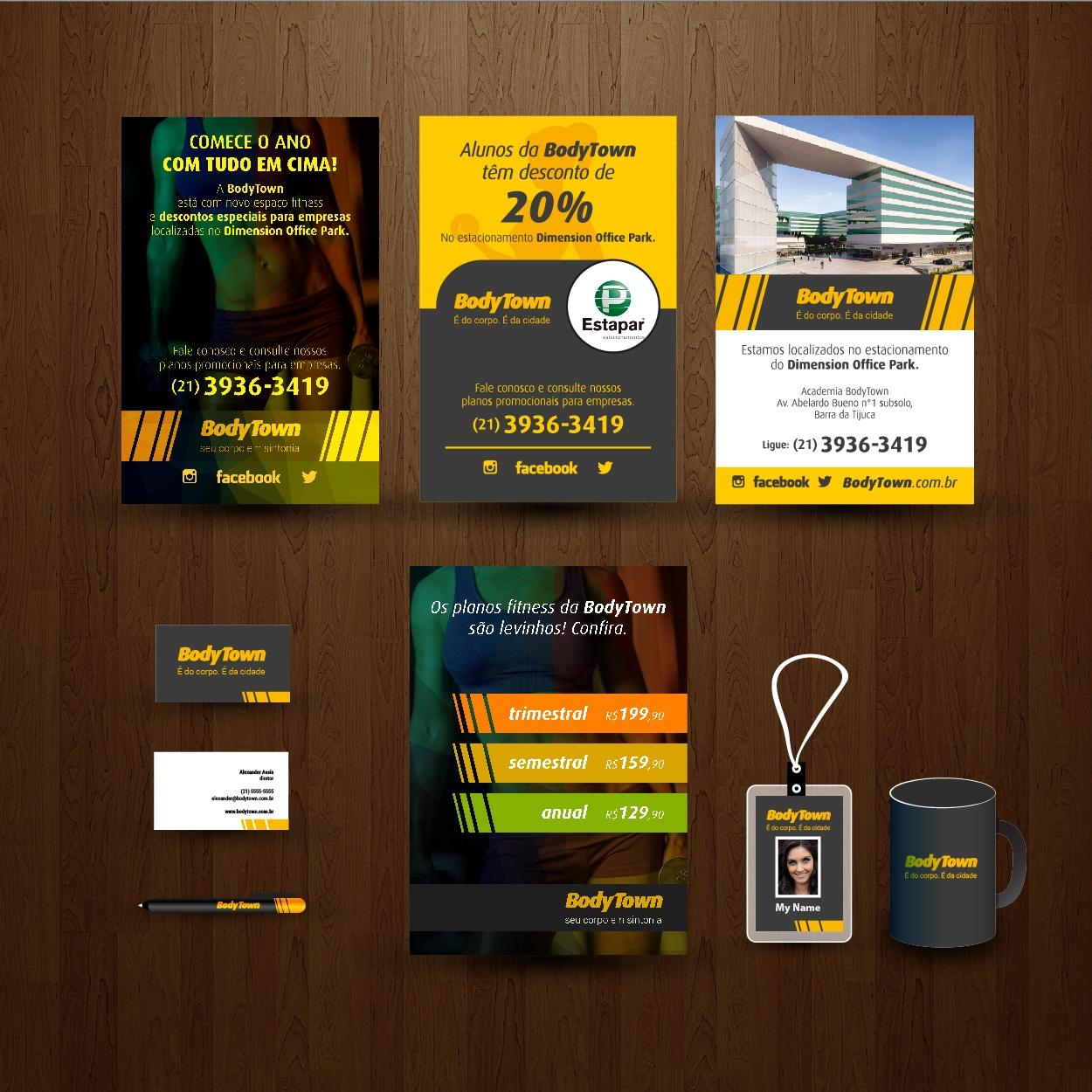 marketing digital para rede de academias