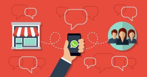 capa whatsapp para empresas