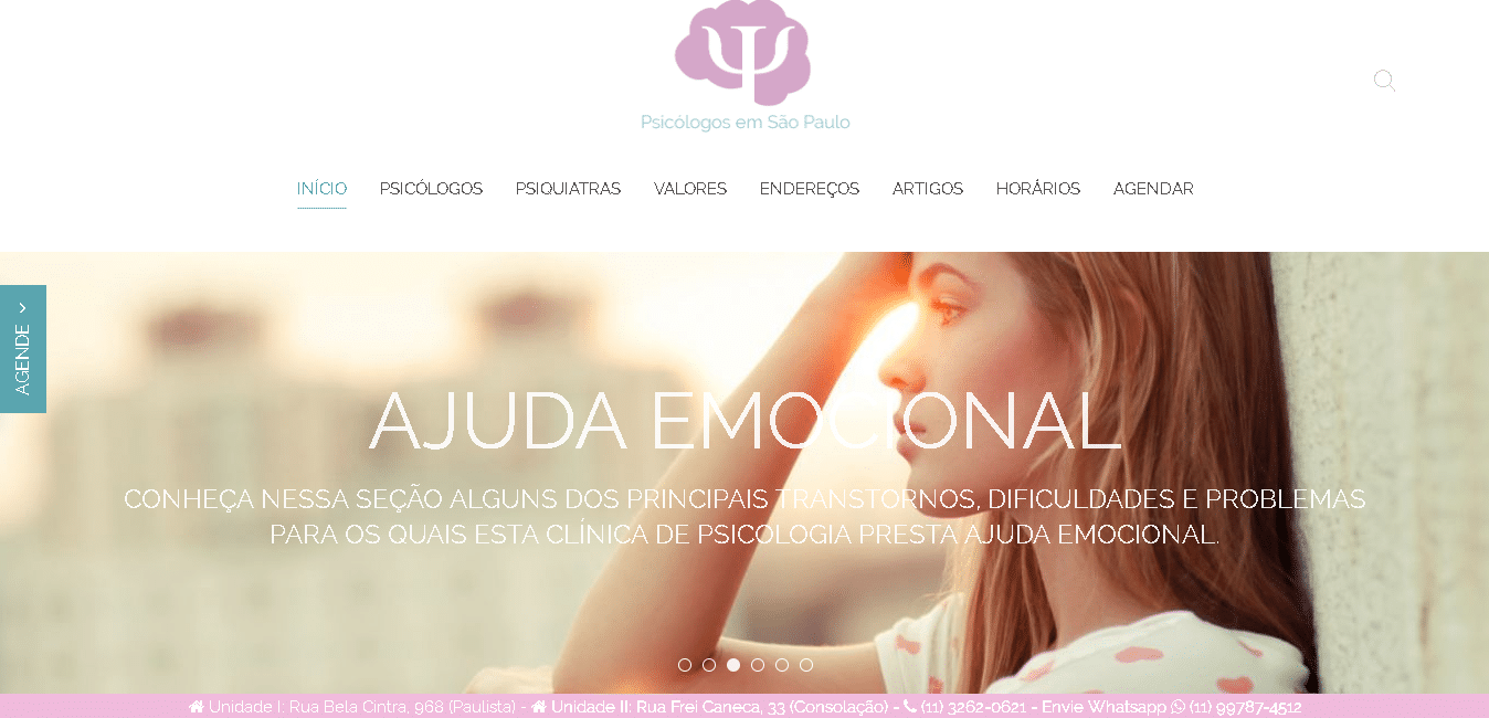 marketing digital para psicologos