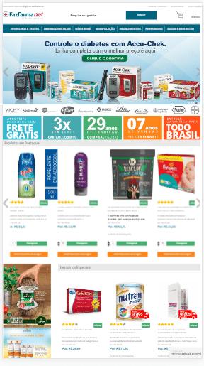 Marketing Digital para Farmácia