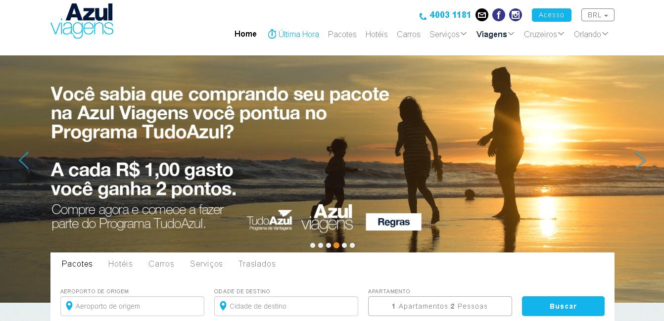 marketing digital para agencia de viagens