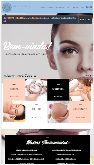 Marketing Digital para Clínica de Estética