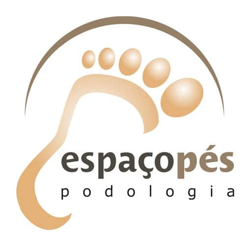 logotipo marketing podologia