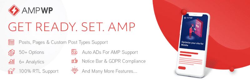 plugin amp para WordPress