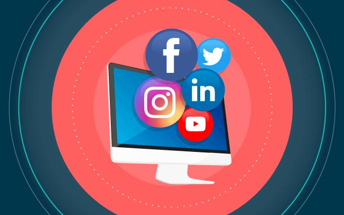 Qual A Melhor Rede Social Para Divulgacao