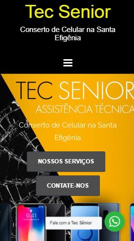 marketing para assistência técnica de celular