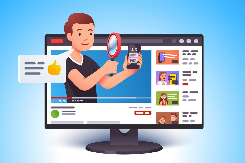 Custos de divulgação de videos no youtbe ads