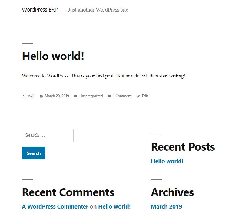 Como instalar o WordPress no localhost