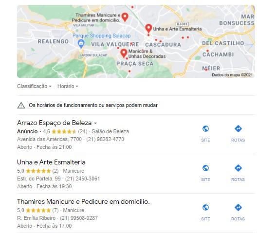 Como Usar A Localizacao No Google