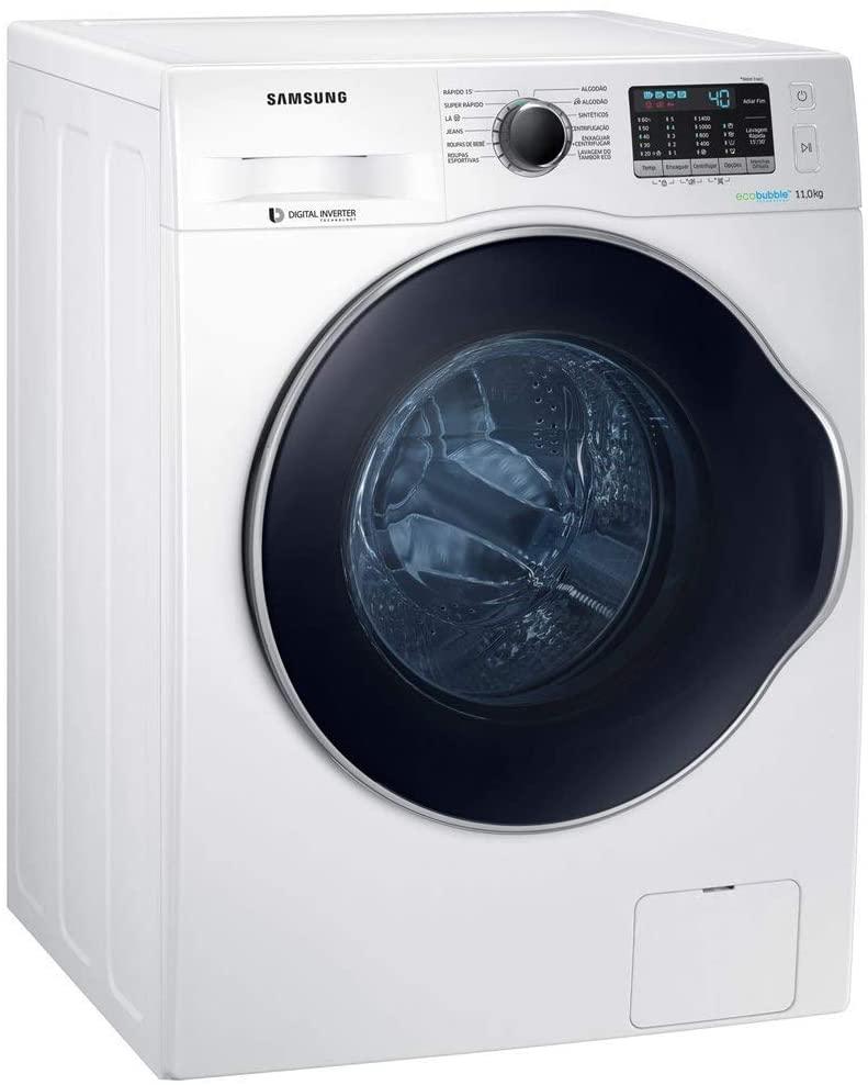A Melhor Maquina De Lavar Do Mundo