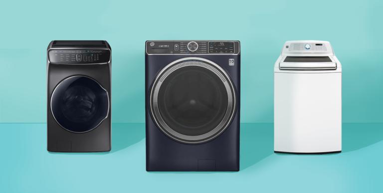 Qual A Melhor Maquinar De Lavar Roupas