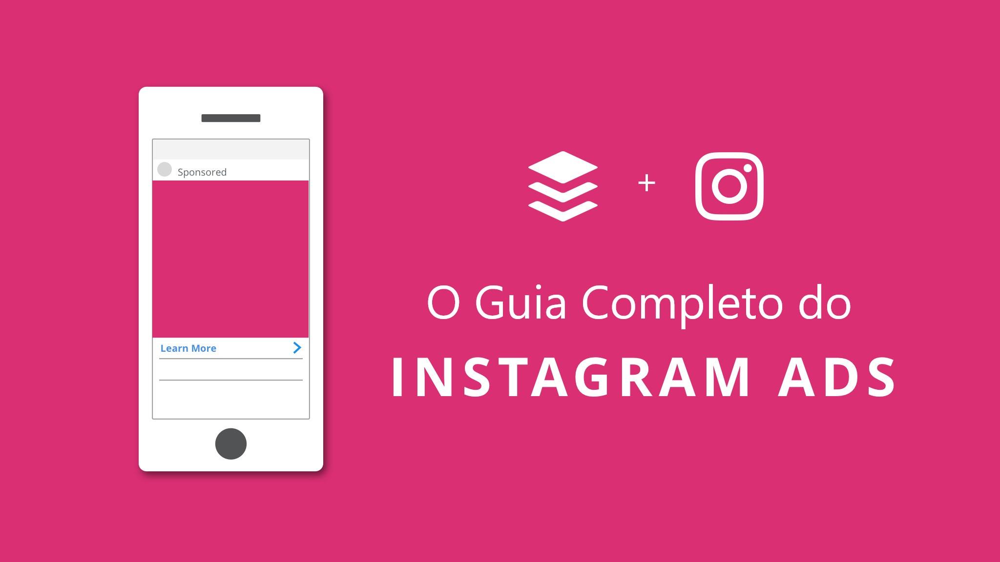 Instagram Ads Como Funcionam Os Anuncios Do Instagram
